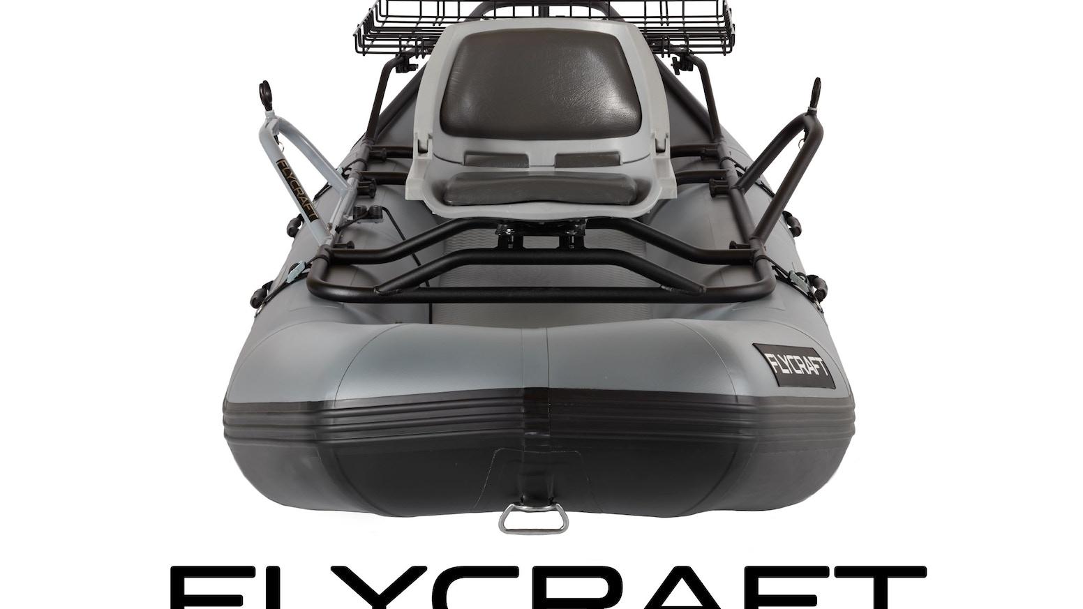 the most versatile boat in the world by flycraft kickstarter