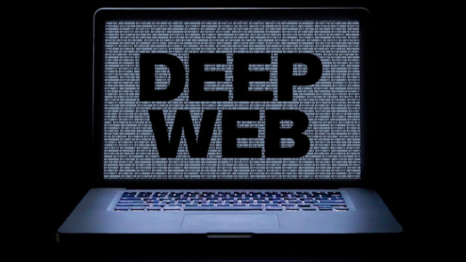 Image result for deep web