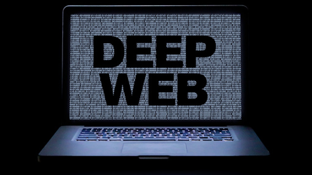 Deep Web: The Untold Story of Bitcoin and The Silk Road project video thumbnail