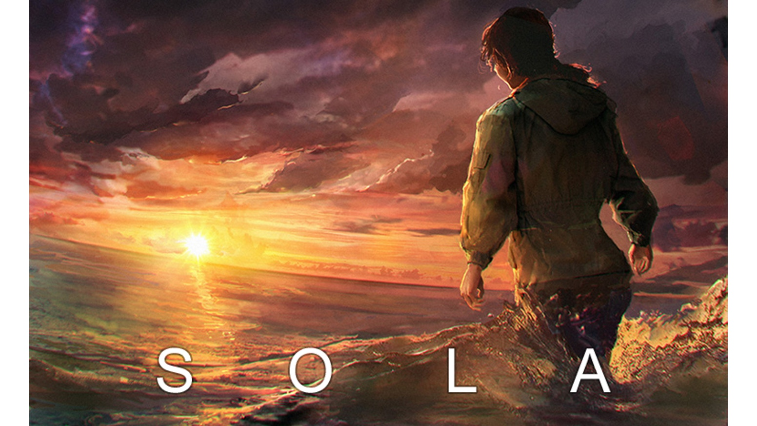 Sola What If The Last Surviving Human Didn T Want To