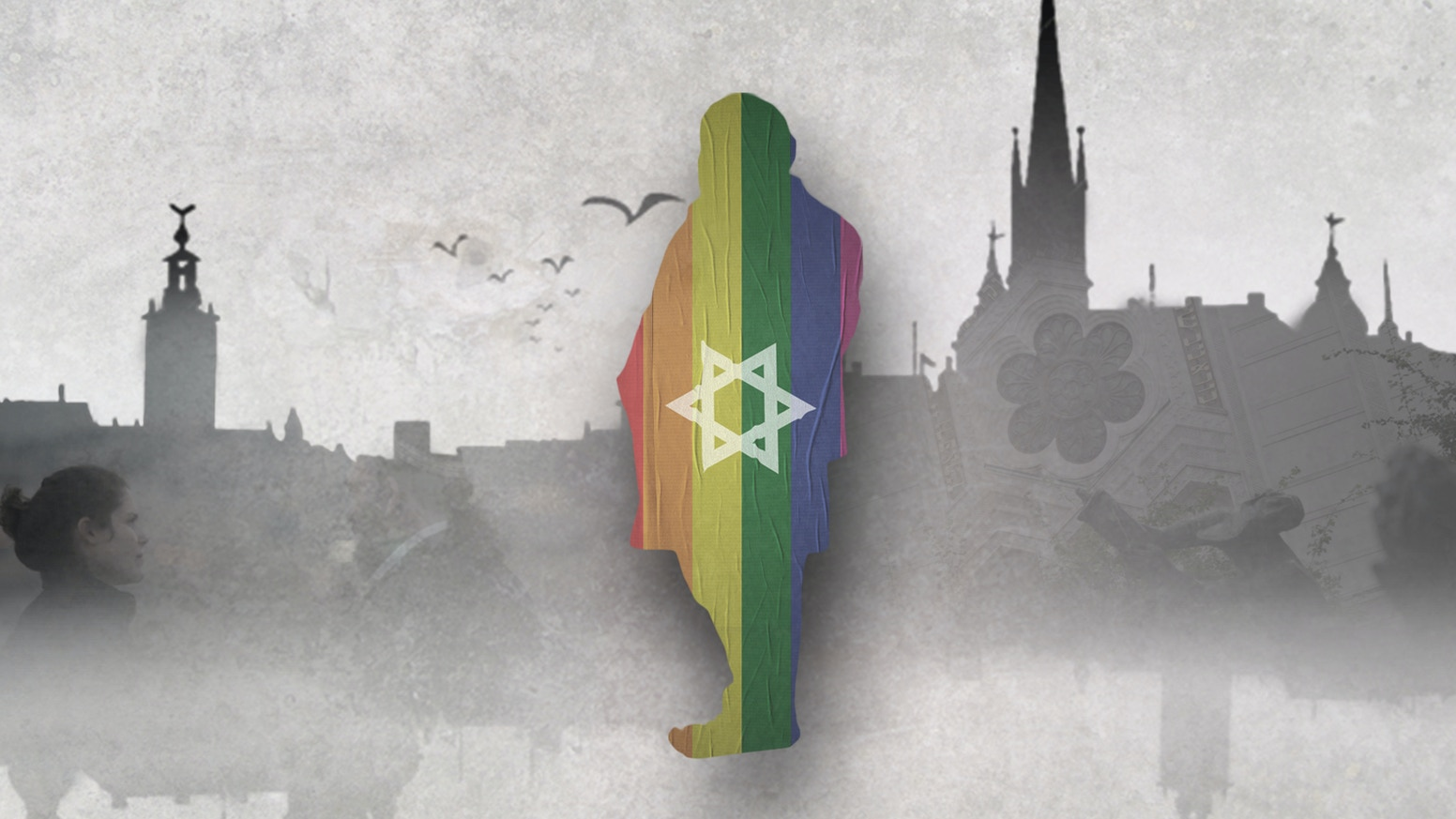The New Rabbi by Irene Lopez — Kickstarter