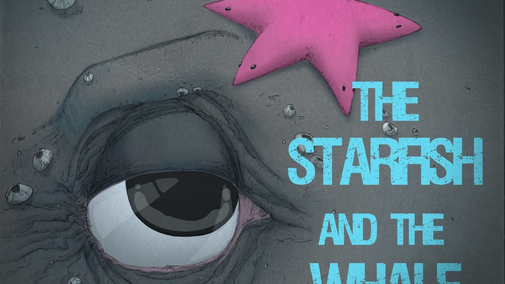 The Starfish and the Whale project video thumbnail