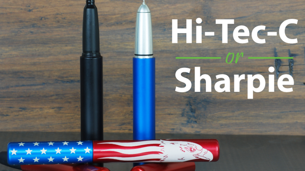 Billet™ Pens & Markers project video thumbnail
