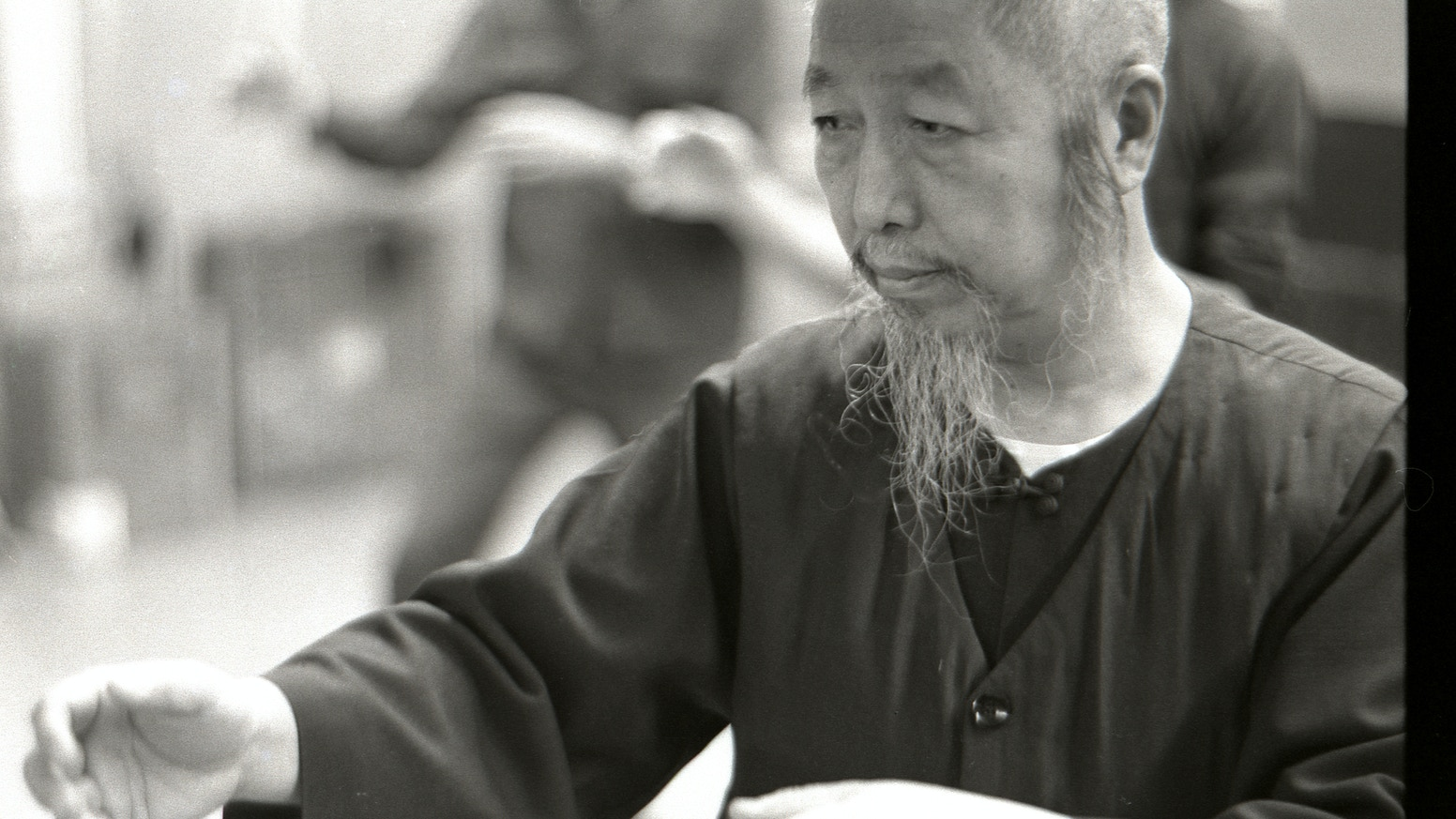 A documentary about the great Tai Chi master, Cheng Man-Ching, who brought his profound teachings West in the swinging, turbulent 60s.