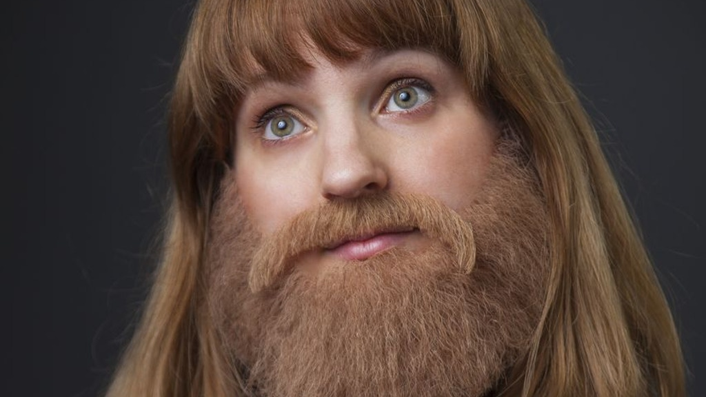 The Bearded Lady: A Web Series project video thumbnail