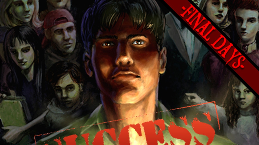 """""""Delaware St. John: Asylum of The Lost"""" Adventure Game project video thumbnail"""