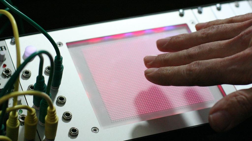 Vectr - Open Source 3D Sensing Gesture Controller project video thumbnail