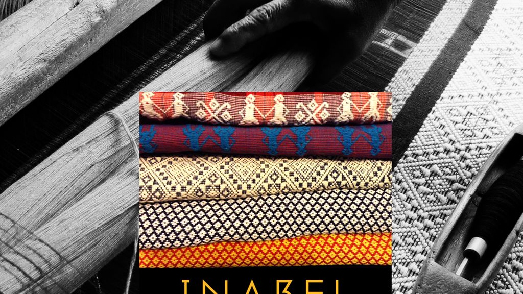 INABEL: Modern Design from a Centuries-old Tradition project video thumbnail