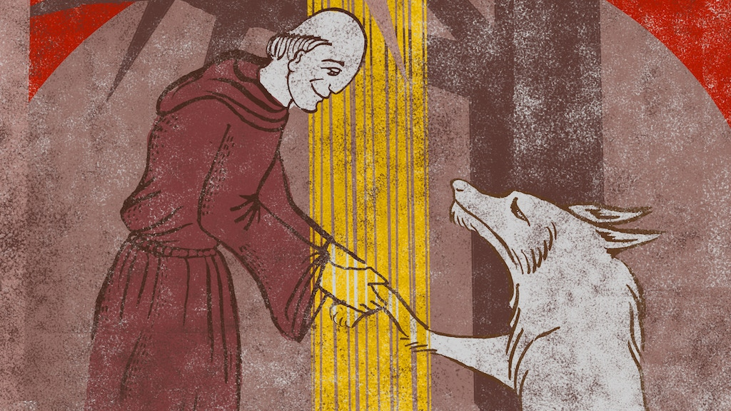 A Wolf at the Gate project video thumbnail