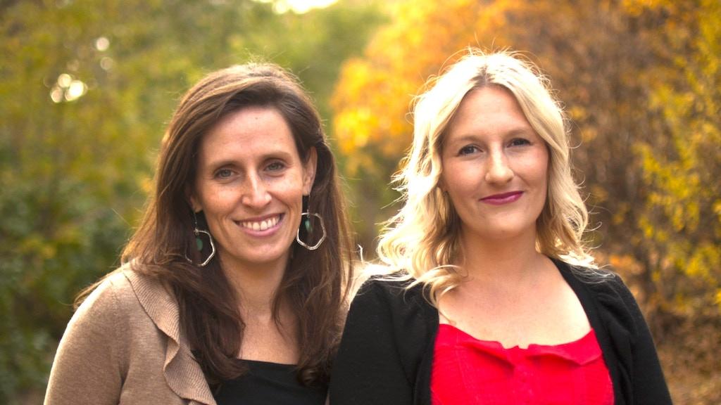 Edie Carey & Sarah Sample: Lullabies and Songs of Comfort project video thumbnail