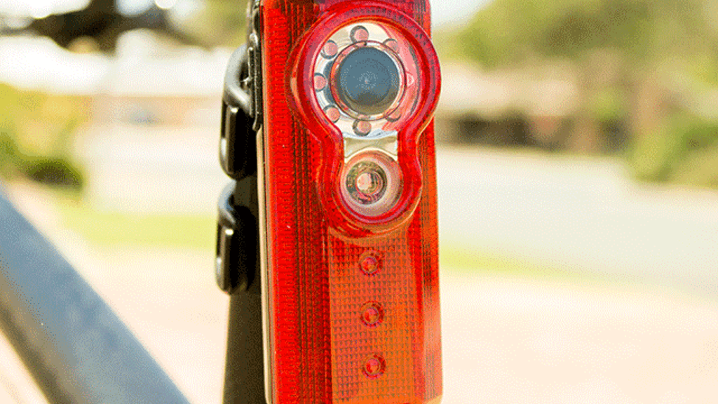 Fly6 Cycling Accessory | HD Camera & Tail-Light Combo project video thumbnail