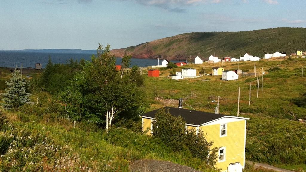 2 Rooms Artist Residency on Bonavista Bay, Newfoundland project video thumbnail