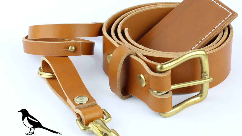 Project image for Magpie - Luxury Leather Goods