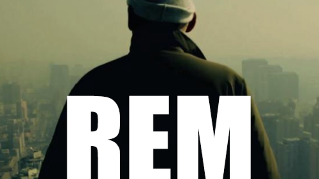 'REM' - Rem Koolhaas Documentary project video thumbnail