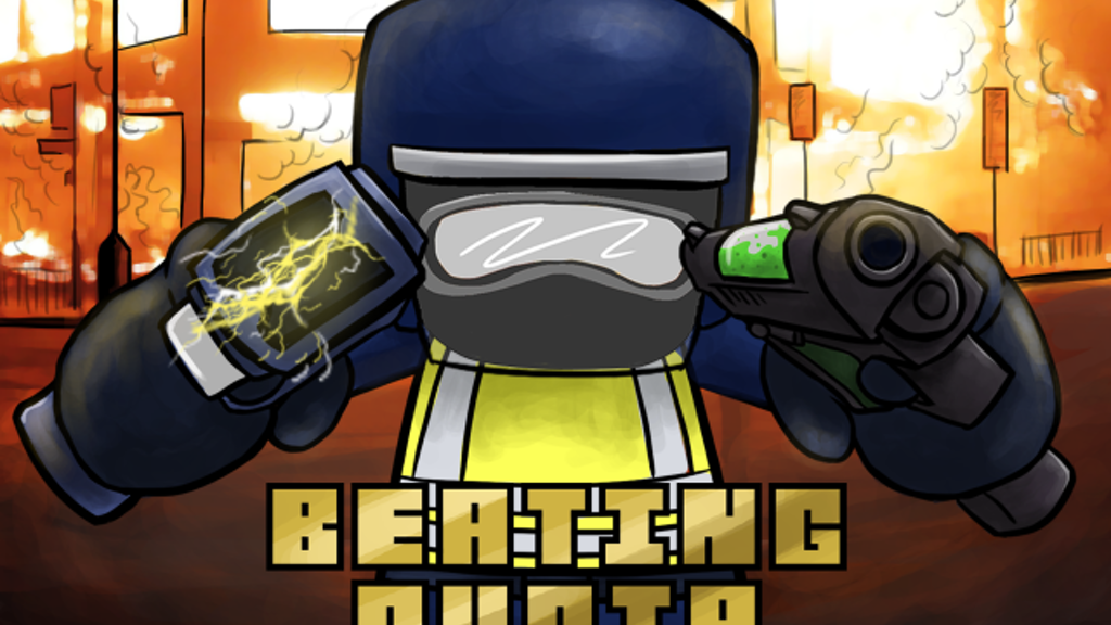 Project image for Beating Quota (Canceled)