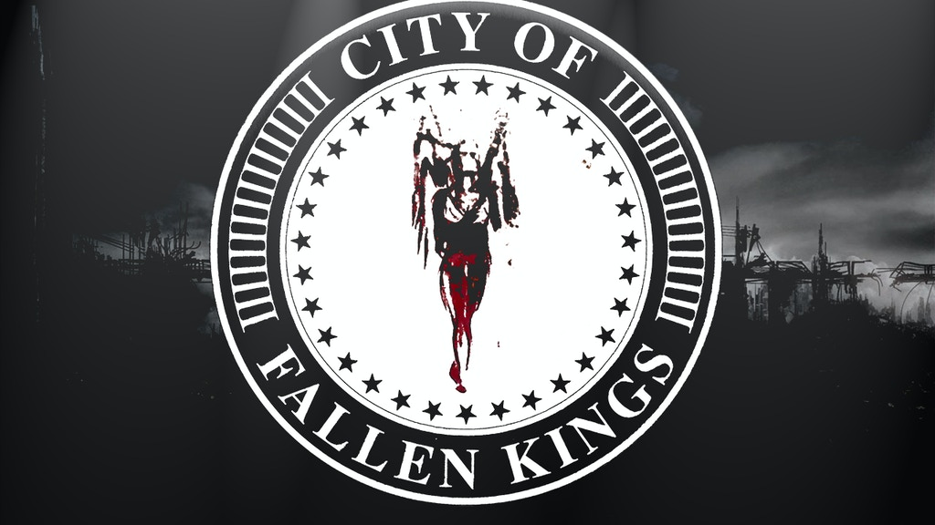 "Send ""City of Fallen Kings"" to the Studio project video thumbnail"