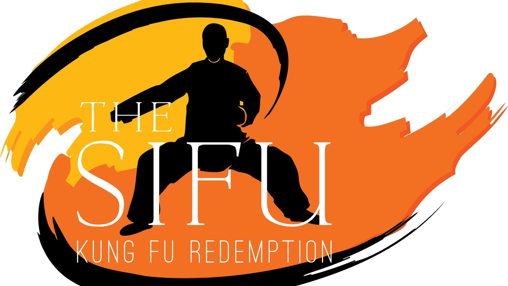 The Sifu: Kung Fu Redemption TV Series project video thumbnail