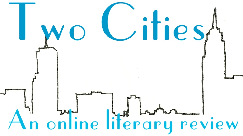 Two Cities Review - Inaugural Issue project video thumbnail