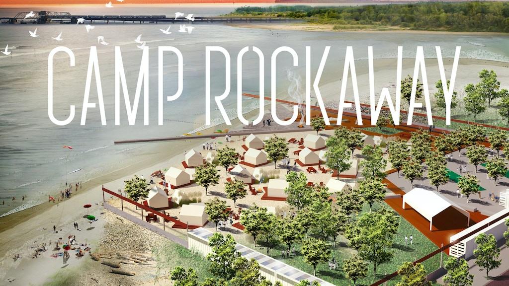 Camp Rockaway project video thumbnail