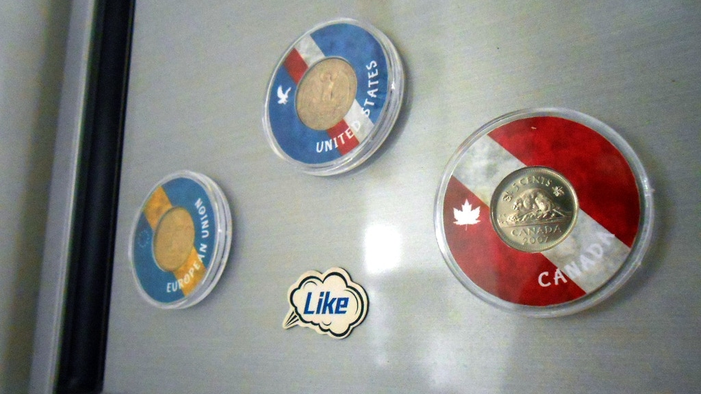 Project image for Coin Magnets