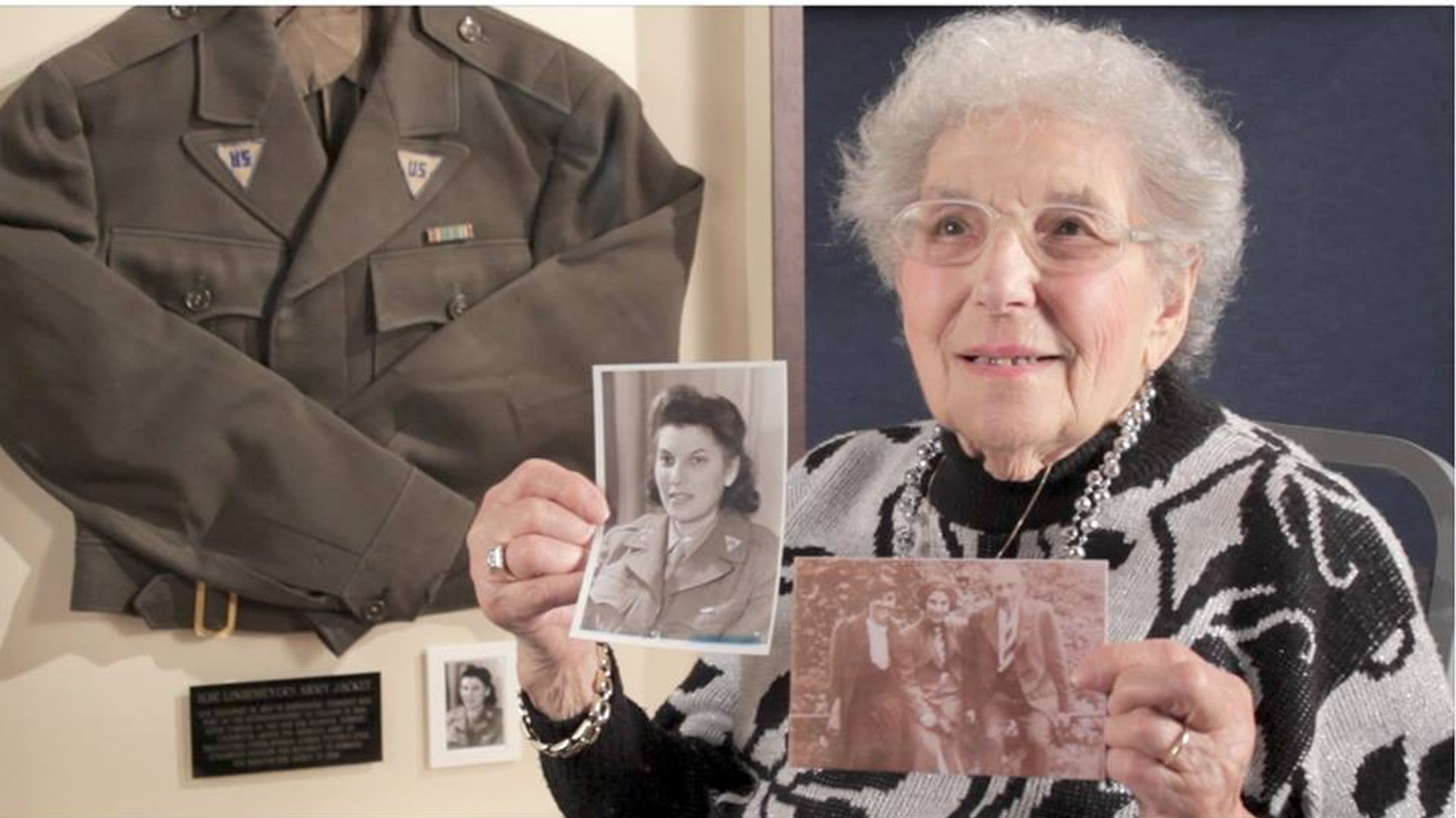 creating legacy videos for holocaust survivors now! by grant schmidt