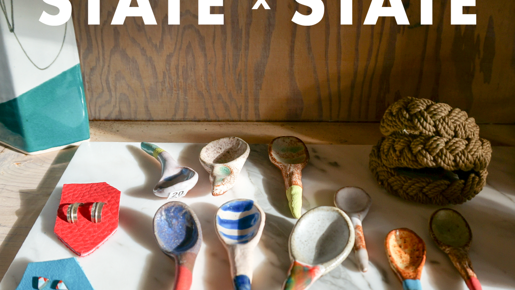 State x State: Curated Products and Travel Inspiration project video thumbnail