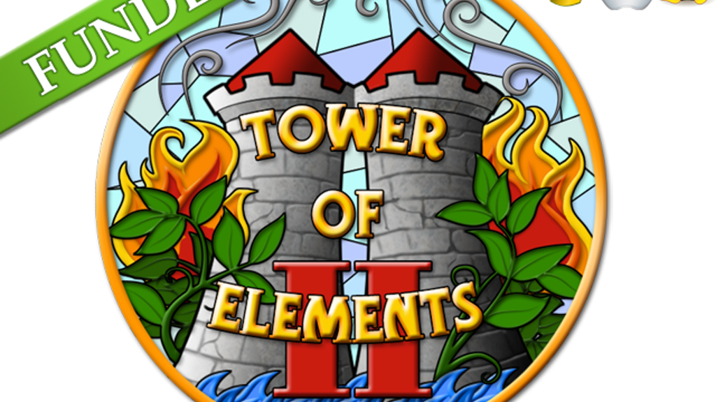 Tower of Elements 2 for PC, Mac, and Linux project video thumbnail