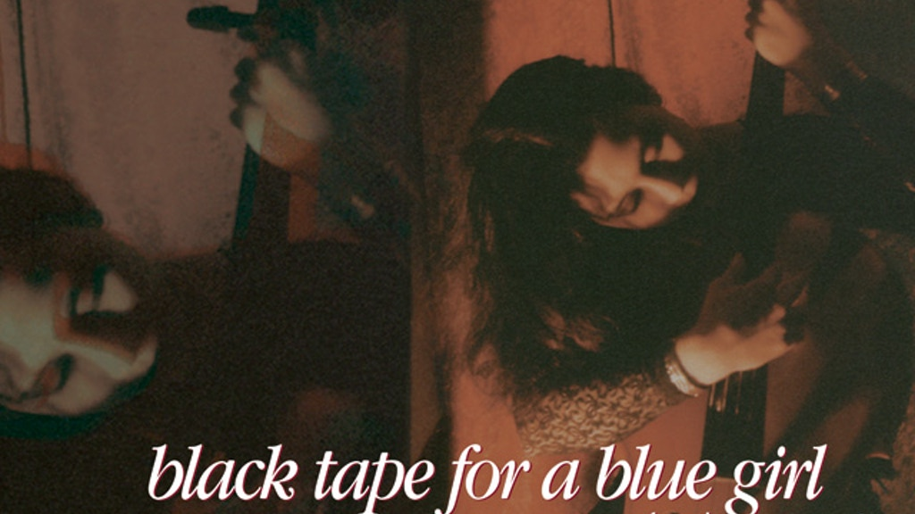 "Black Tape For A Blue Girl ""Remnants..."" 2-LP vinyl edition project video thumbnail"