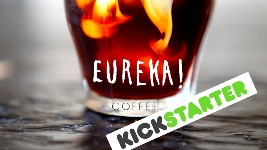 Eureka! Coffee project video thumbnail