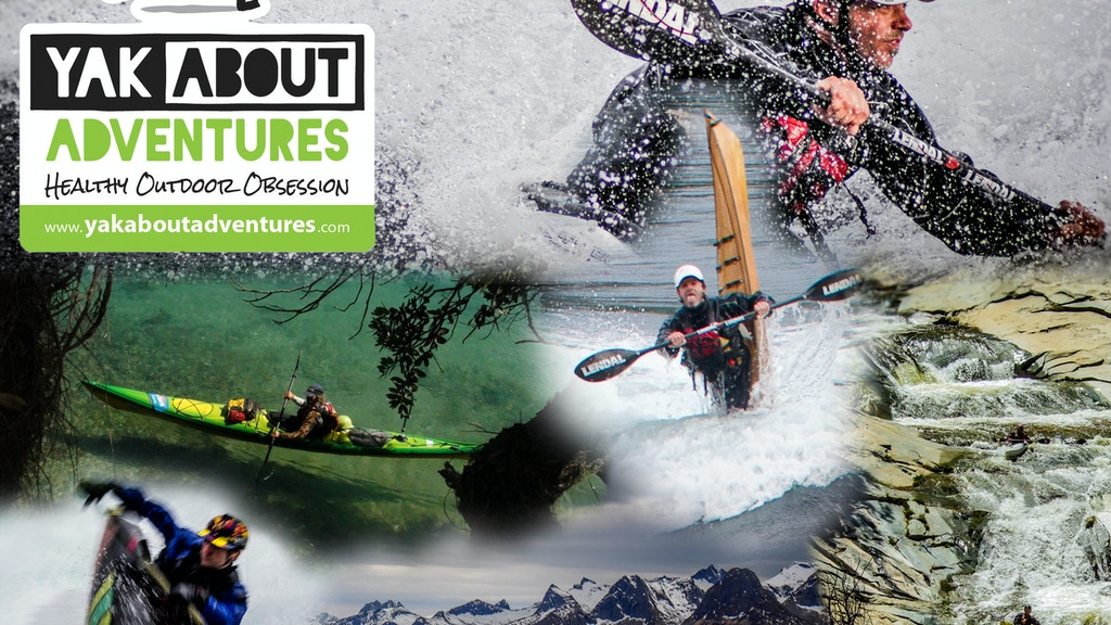 Yak About Adventures, A New Zealand Roadie project video thumbnail