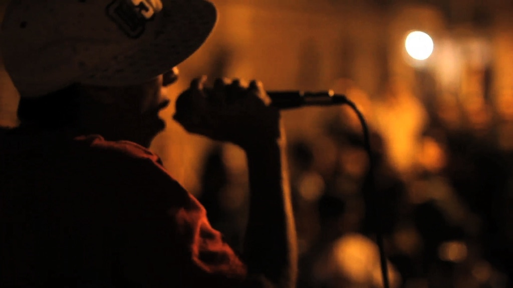 Buenos Aires Rap: The Documentary project video thumbnail