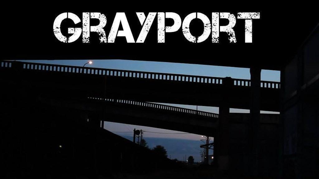 GRAYPORT: Noir Crime Thriller FEATURE FILM project video thumbnail