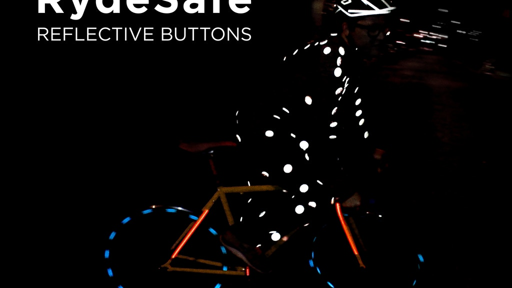 RydeSafe Reflective Buttons project video thumbnail