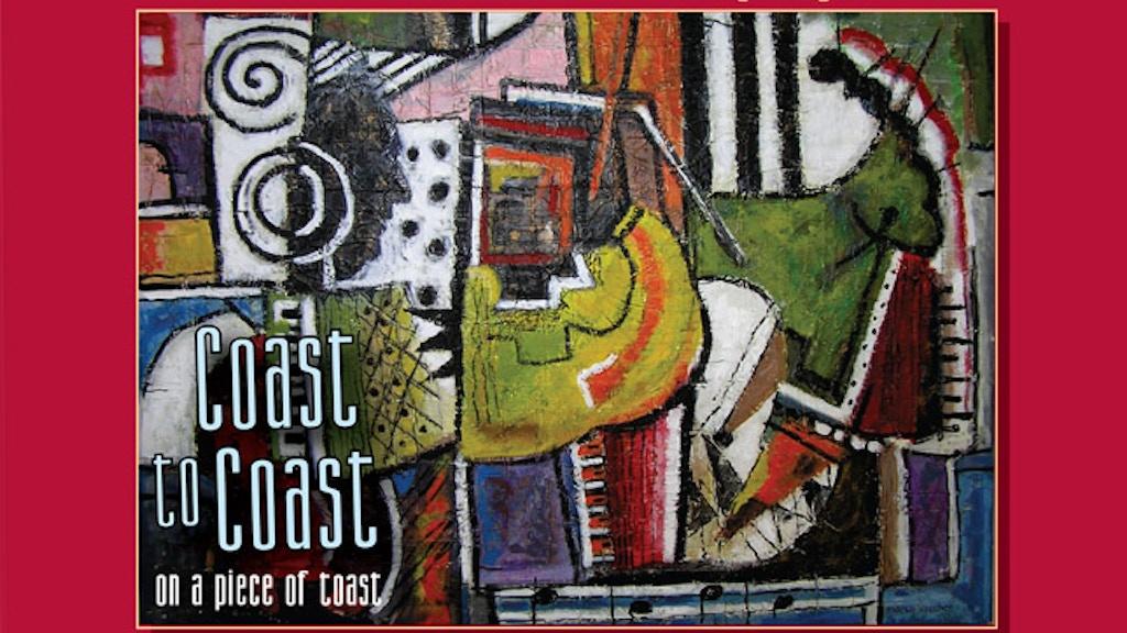 Andrew, Davies, Nieves & Wall - Coast To Coast..... project video thumbnail