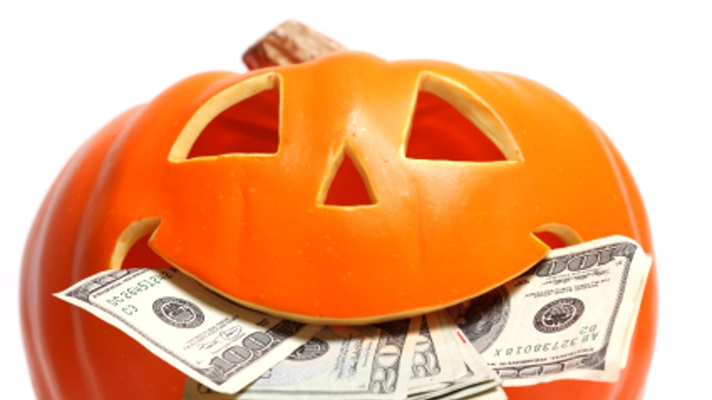 Trick or Receipt project video thumbnail