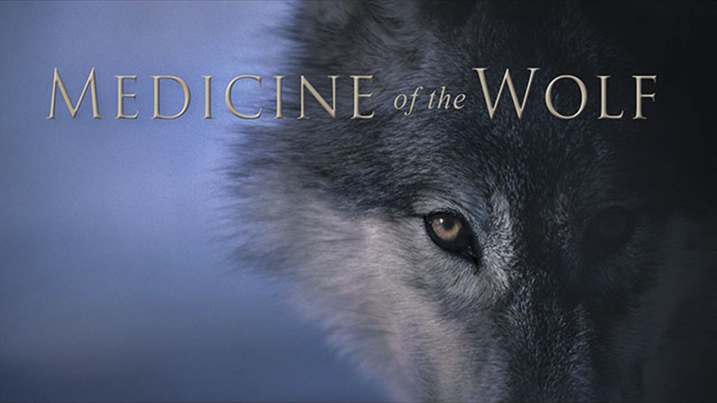 Medicine of the Wolf project video thumbnail
