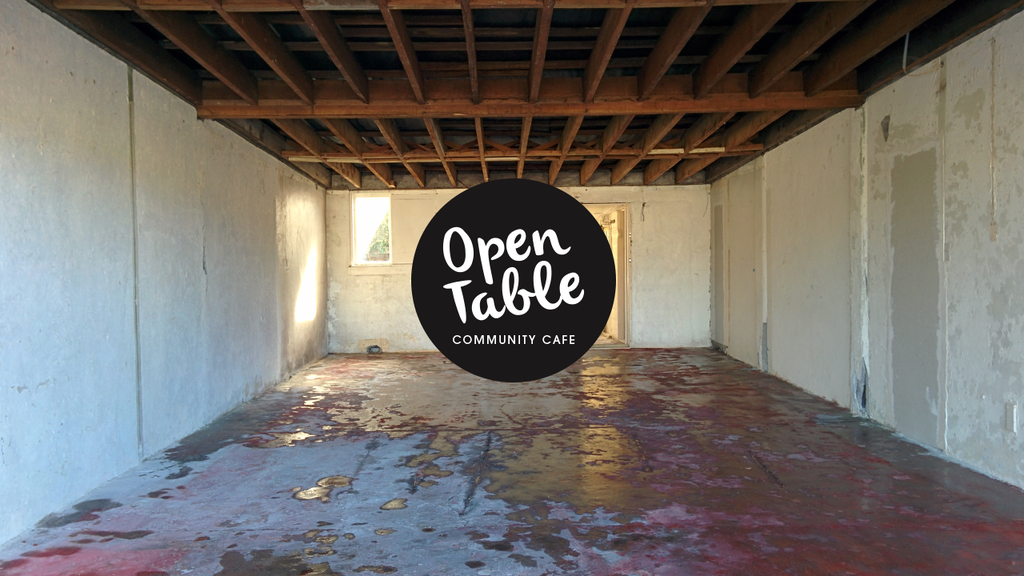 Open Table: Building a Community Cafe in Ellerslie project video thumbnail