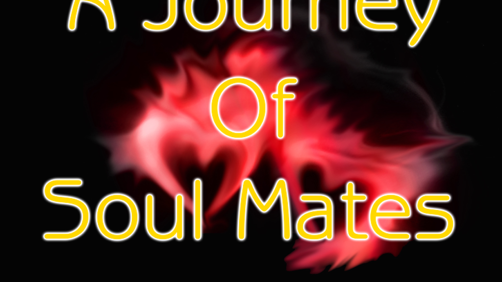 Project image for A Journey of Soul Mates