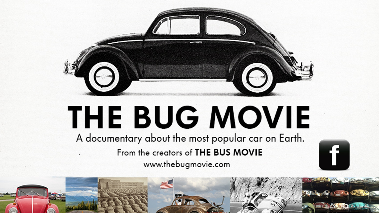 The Bug Movie Is A Feature Length Doentary Film About Most Beloved And Recognizable Vehicle On Earth Volkswagen Beetle