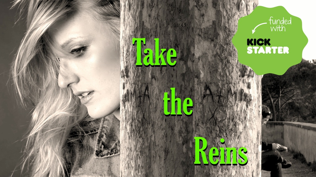Take the Reins project video thumbnail