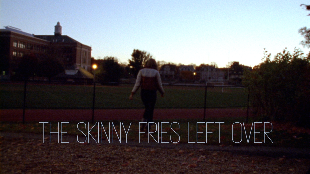 The Skinny Fries Left Over project video thumbnail