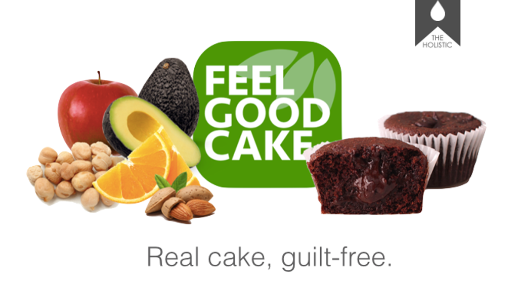 Feel Good Cake project video thumbnail