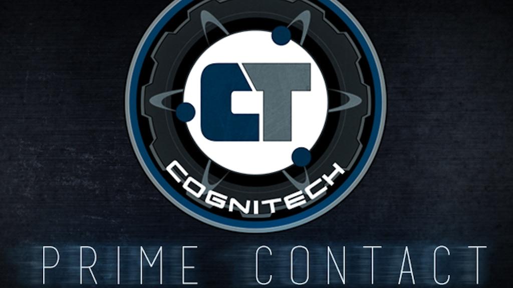 Prime Contact - Short Film project video thumbnail