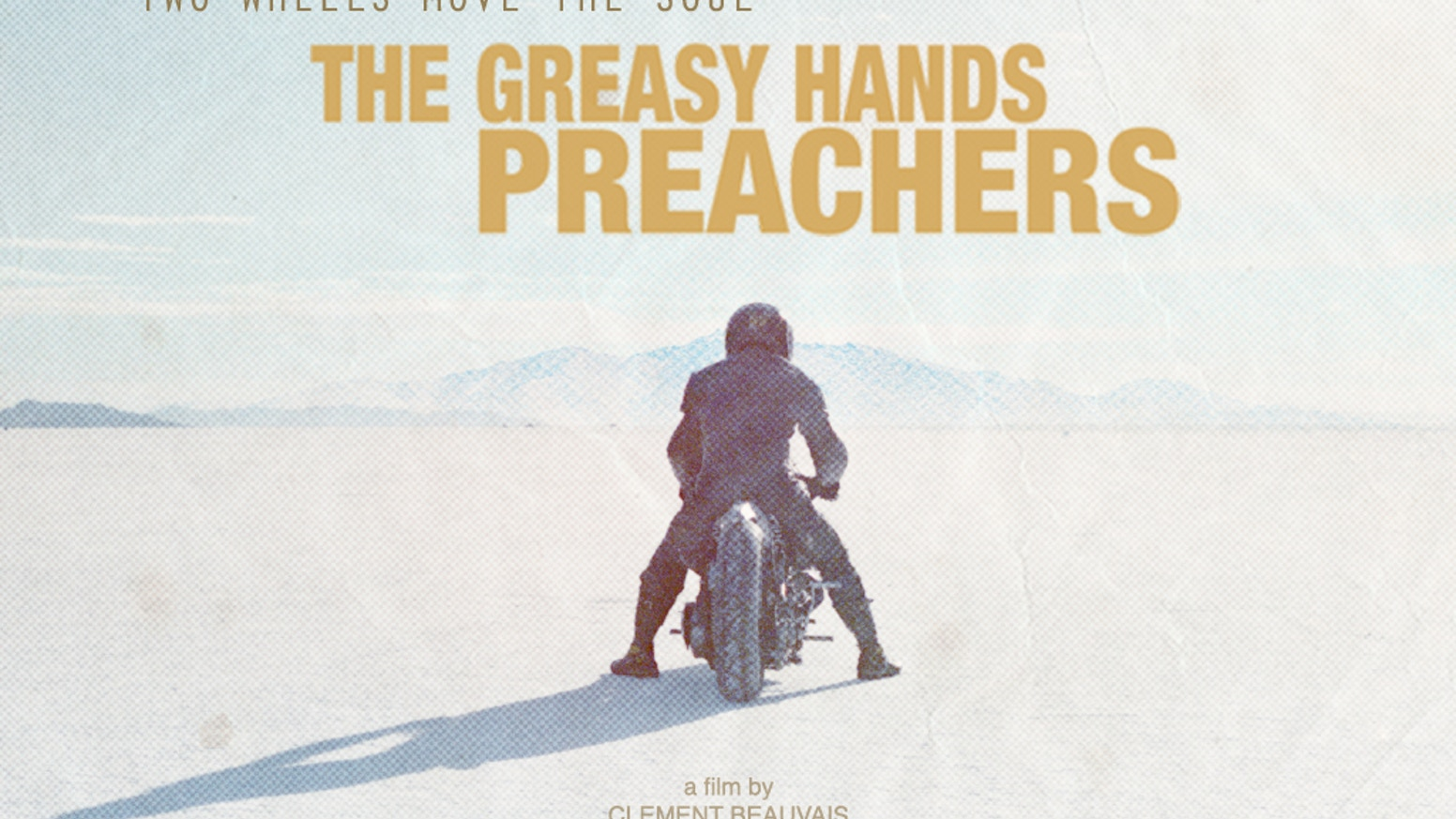THE GREASY HANDS PREACHERS DOCUMENTARY by Clement & Arthur — Kickstarter