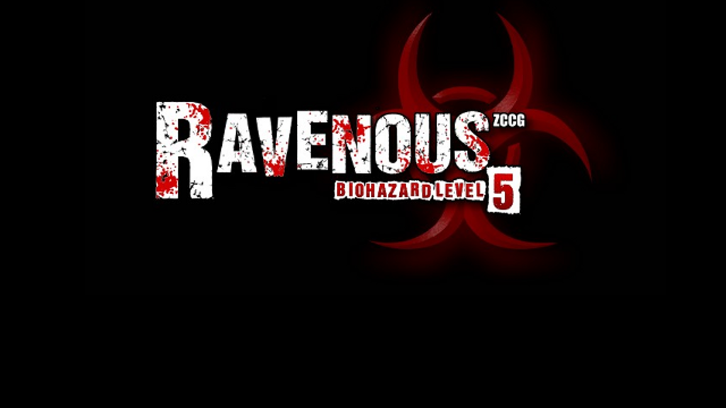 Project image for Ravenous: Biohazard Level 5 (Canceled)