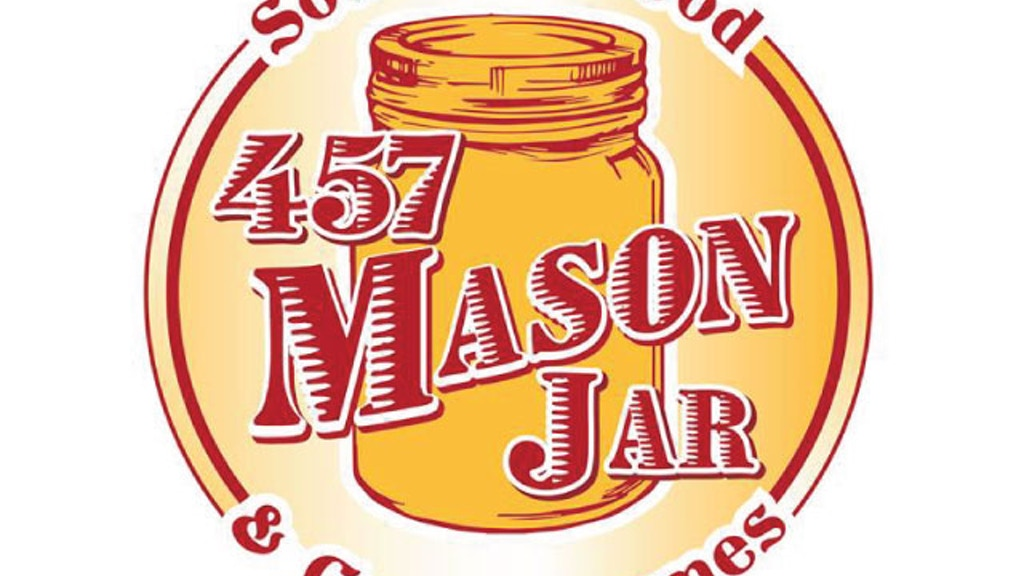 "Transform Tortoise & Hare Cafe into ""457 Mason Jar"" project video thumbnail"