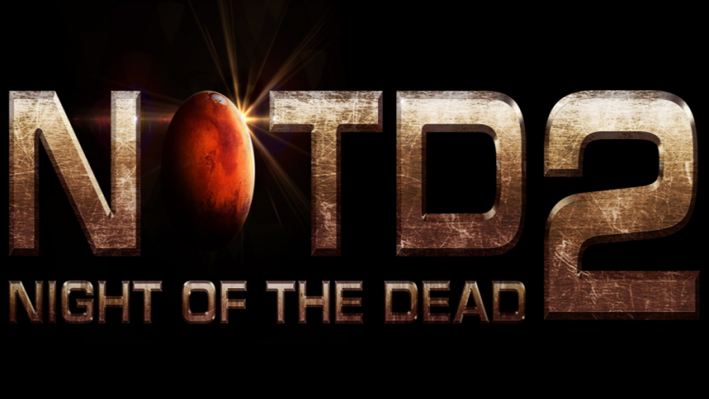 Night of the Dead 2 project video thumbnail