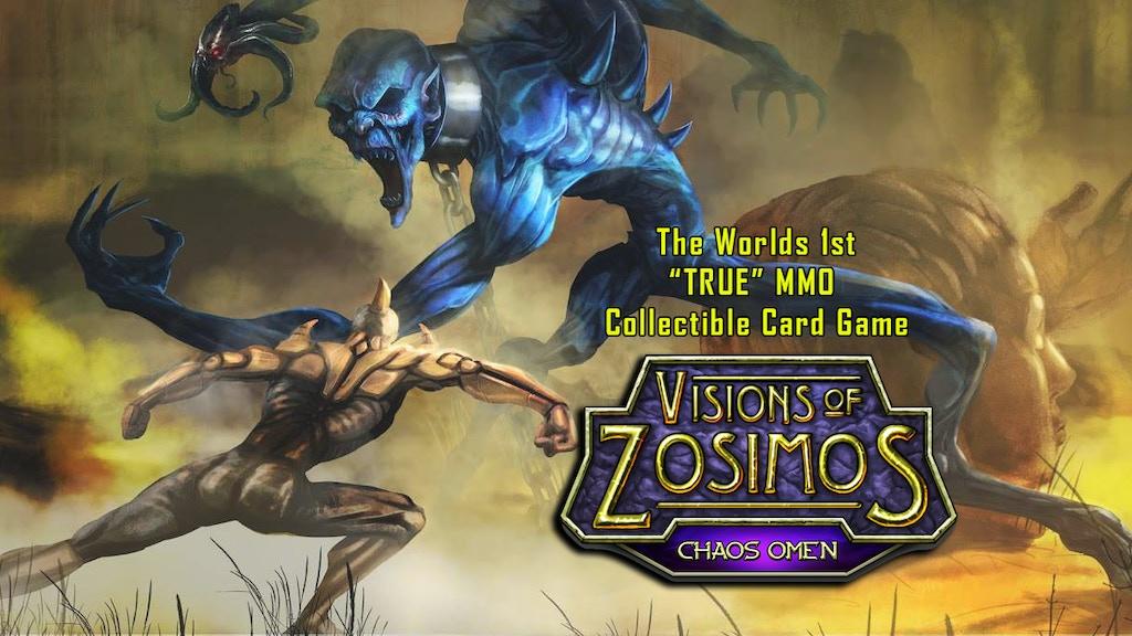 """Visions of Zosimos"" project video thumbnail"