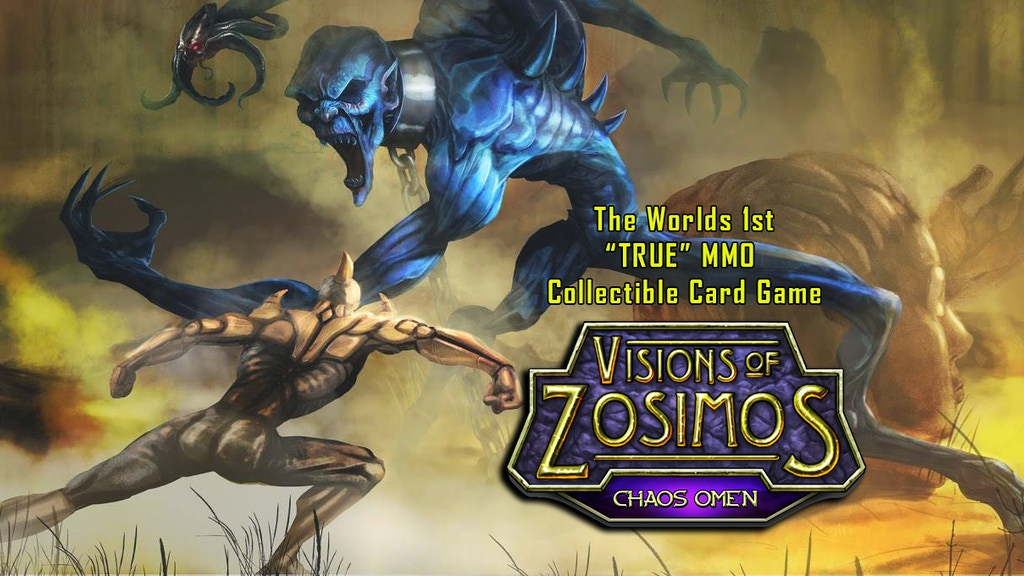 """Visions of Zosimos"" project video thumbnail"