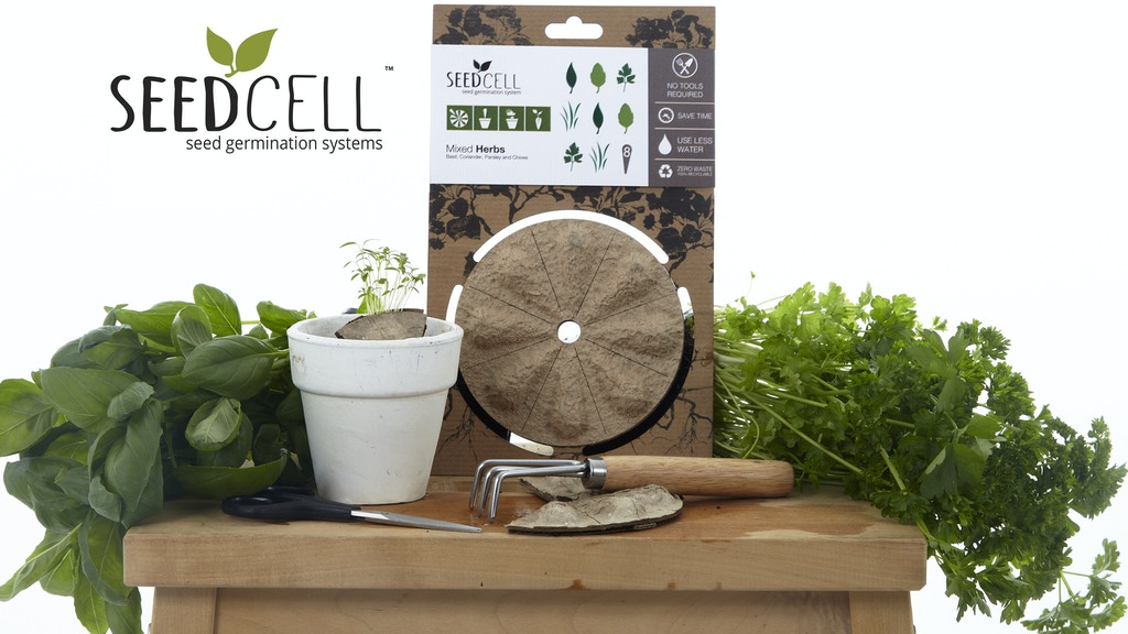 Project image for SEEDCELL